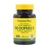 Tri Dophilus 60 VCaps da Natures Plus