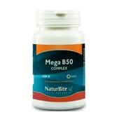 Mega B50 Complex 60 Tabs da Naturbite