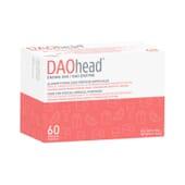 Daohead Enzima 60 Caps da Dr Health