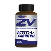 ACETYL L-CARNITINE 500 mg 90 Tabs - ZIPVIT