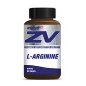 L-Arginine 500 Mg - 90 Tabs da Zipvit Sport