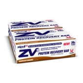 ZV9 RECOVERY BAR 15 x 65 g - ZIPVIT